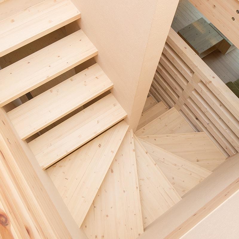 階段セット