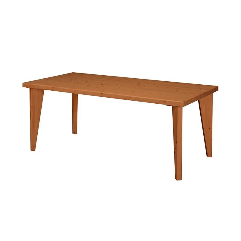 ダイニングテーブル(四つ脚)