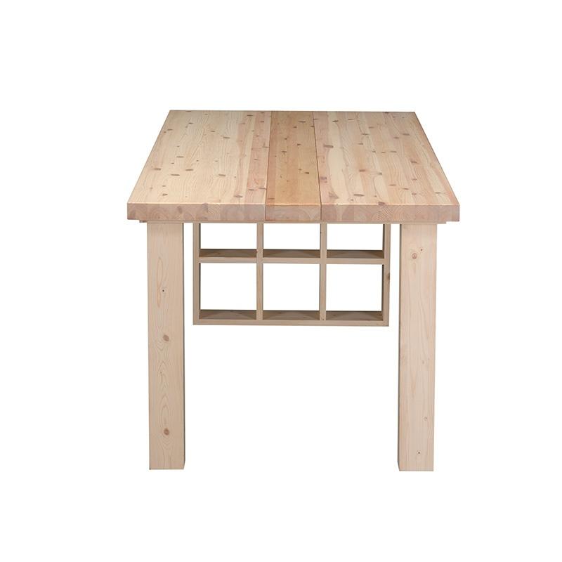 ダイニングテーブル(BOX脚)