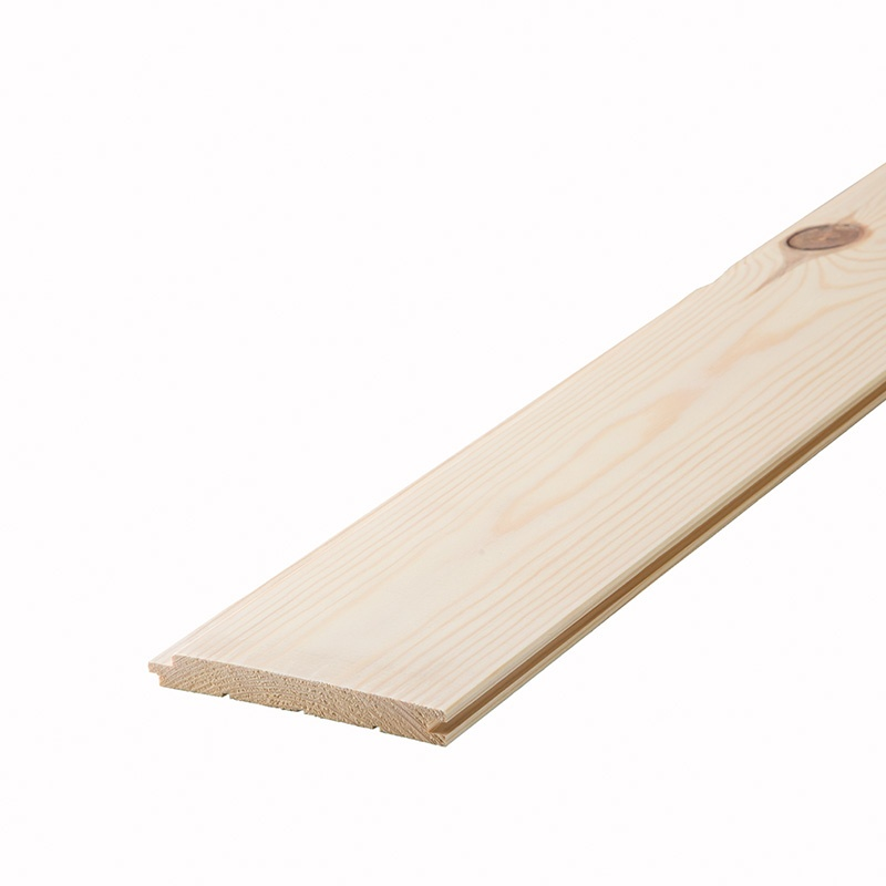 フラット羽目板(杉)