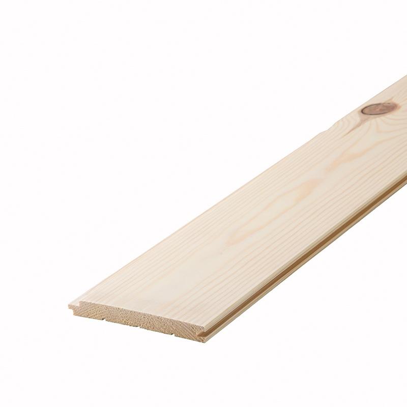 フラット羽目板
