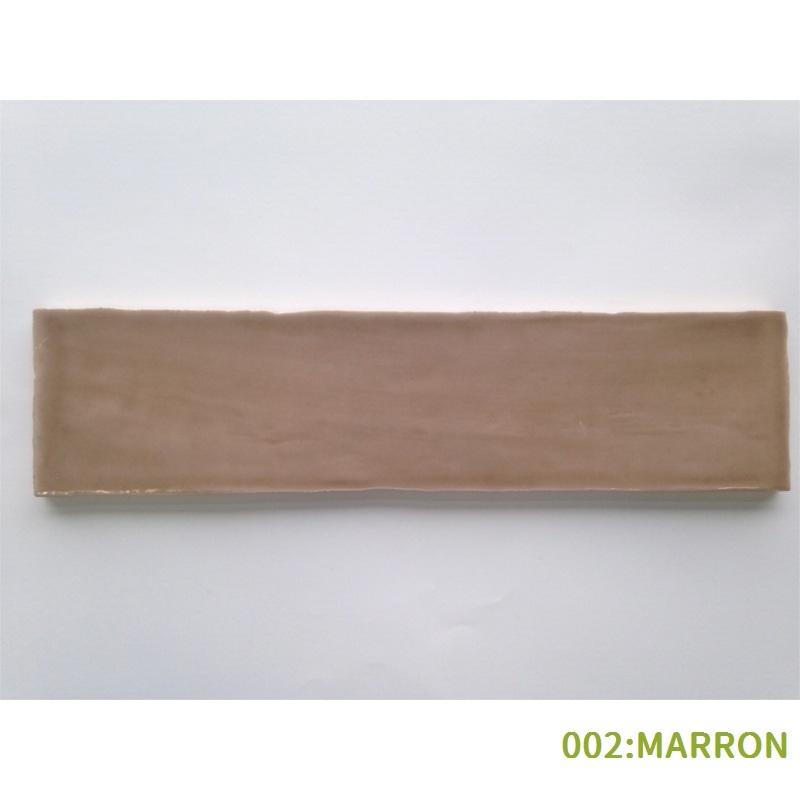 バンプタイル(002:MARRON)