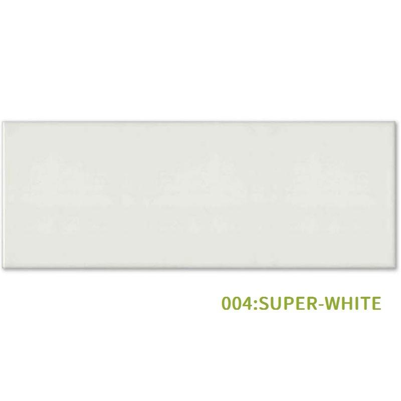 バンプタイル(004:SUPER-WHITE)